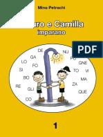 102636781 Metodo Sillabico Per La Prima Elementare