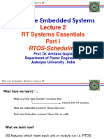 RT Systems Essentials