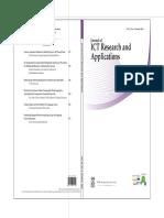 COVER ICT
