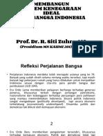 Membangun Sistem Kenegaraan Ideal Bagi Bangsa Indonesia
