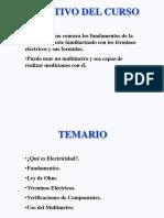Electricidad y Diagnostico Electronico.ppt