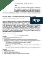 Art6Sec6 Qualifications Aquino vs COMELEC