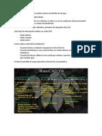 Software de Ingeniería Para Modelar Sistemas de Distribución de Agua (1)