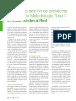 Aplicacion de LEAN a la gestion de proyectos.pdf