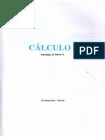 Calculo i Editado