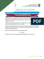 Manual Platinum