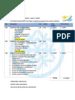 Presupuesto Daikin - Cold Point - Climasol.docx