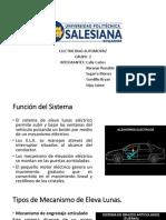1531930021272_ELECTRICIDAD - ELEVALUNAS.pptx