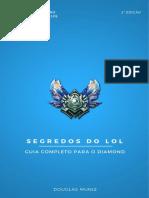 Segredos Do League of Legends