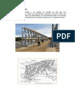 Puentes Temporales Componentes TEORIA