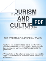 Tourism and Culture (2)
