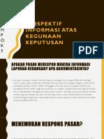 Analisis kasus teori akuntansi
