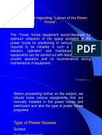 layout of power house.ppt