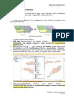 05.Geoprocessing Dasar di ArcGIS