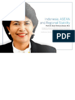 DEWI-Indonesia, ASEAN and Regional Stability Compress