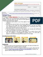 LAS NO 20 Principles of Speech Delivery Stage Presence.docx