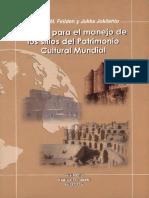 Patrimonio cultural mundial