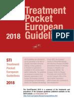 STI Guidelines