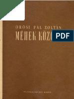 Örösi Pál Zoltán - Méhek között 1of2