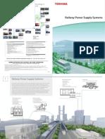 Railway Power Supply System