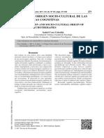 Dialnet-LaBaseYElOrigenSocioculturalDeLasPsicoterapiasCogn-6524256.pdf