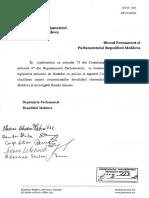 Raport Comisia privind frauda bancară