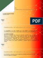 Indicadores de Desarrollo Sostenible 2