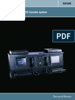 Sailor 6000 GMDSS Console system (Installation manual) (1).pdf