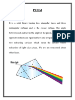 dispersion of light by prism.docx