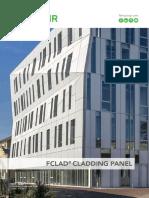 UHPC Cladding