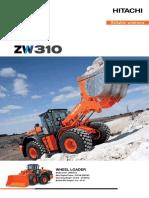 Brochure ZW310 5