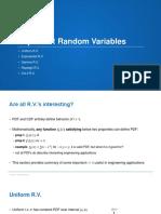 COE375 L6 Continuous Random Variables 2