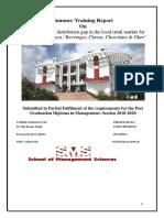 Amul Internship Report Clg (1) Copy