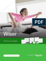 Wiser SH Catalogue