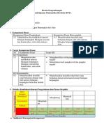 Desain RPP-pangkat