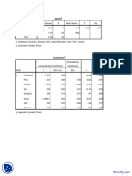Docsity Logit and Probit Model Econometric Modeling Lecture Notes
