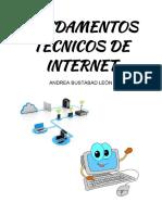 Tarea III Tics_ Fundamentos Técnicos de Internet