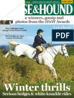 Horse & Hound 2018-11-15_downmagaz.com
