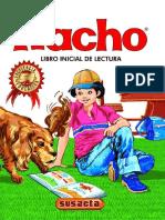 Nacho. Libro Inicial de Lectura