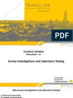 29.08.19_Surveys Investigations & Laboratory Testing