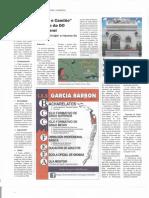 Novos proxectos de formación no IES García Barbón