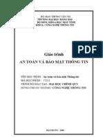 1. Giao Trinh an Toan Bao Mat Thong Tin
