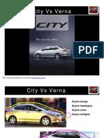 City vs Verna