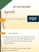 10 Socio-economic Agenda.pptx APP ECON