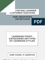 Facilitating Learner