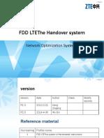 FDD LTE HO