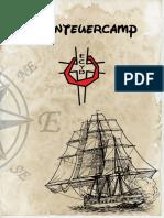 Abenteuercamp Heft