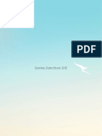 2012 Qantas Data Book