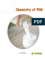 Physical Chemistry of Milk