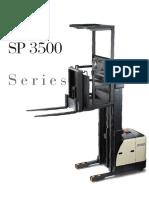 Order Pickersp 3500